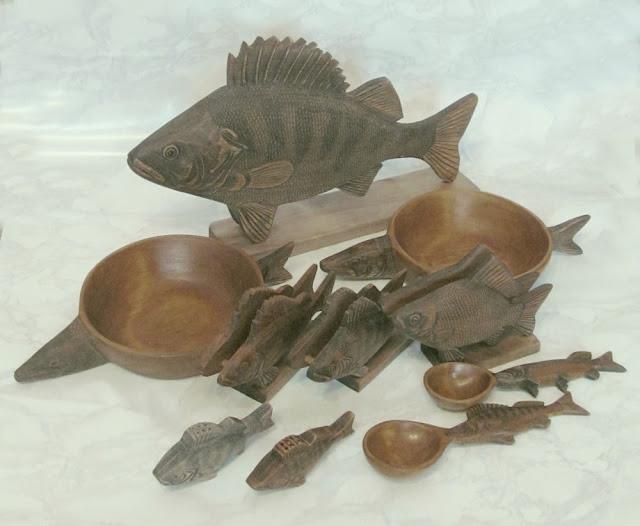 подарочный набор рыбаку