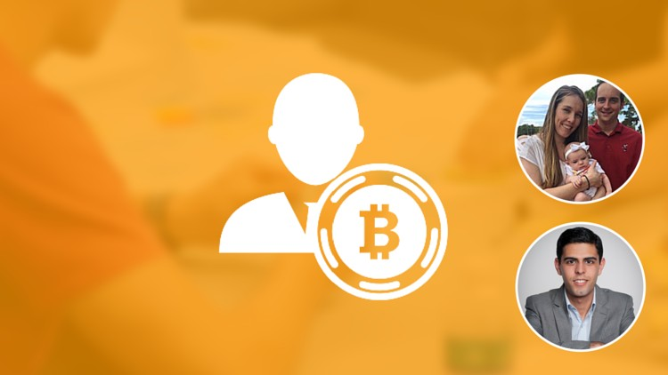 coupon The Complete Bitcoin Course: Get .01 Bitcoin In Your Wallet & Bitcoin