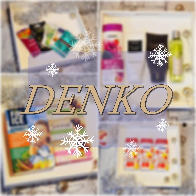 Denko - październik, listopad