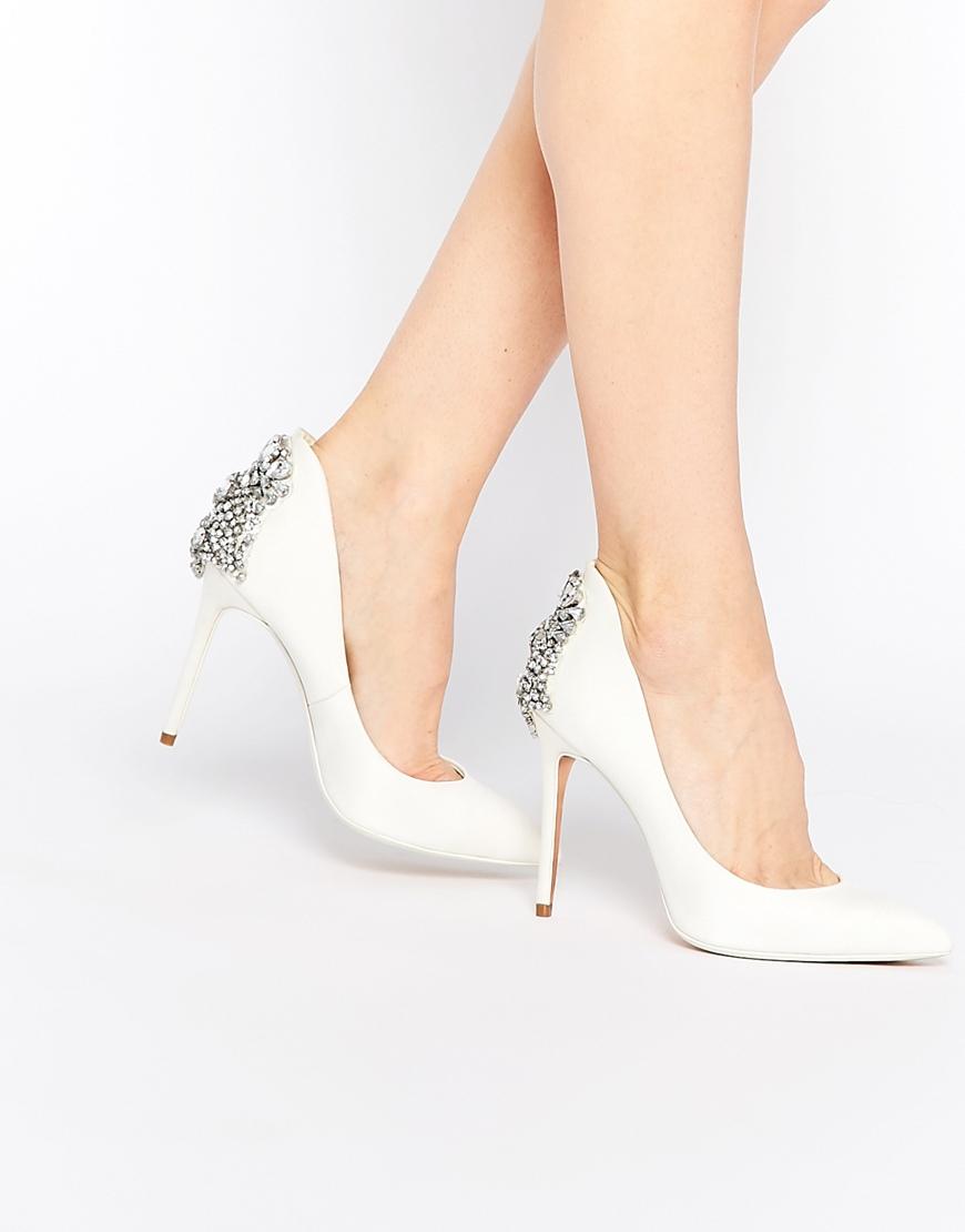 Wedding Shoes Asos 7