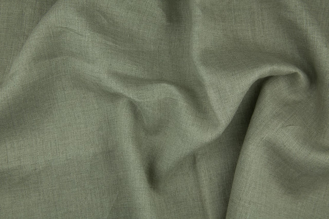 Natural Handkerchief Linen Fabric