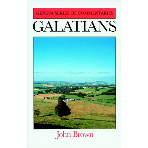 stylos: John Brown on Paul the Apostle and Office