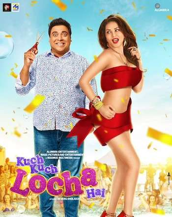 Kuch Kuch Locha Hai 2015 HDRip Download
