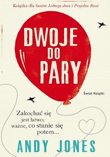Dwoje do pary - Andy Jones