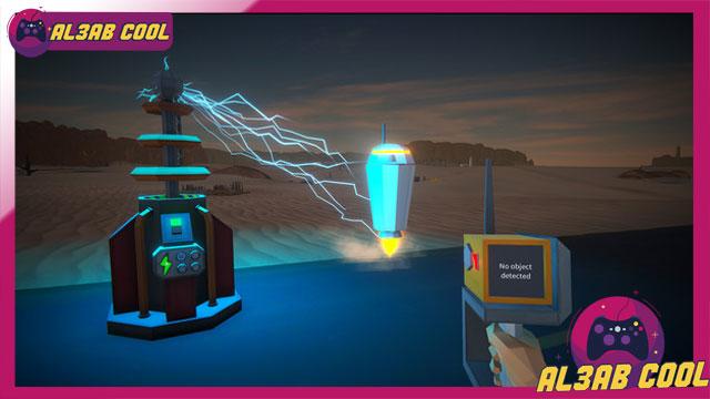 تحميل لعبة مصانع الصحراء 2020 Mechanica للكمبيوتر من الميديافاير