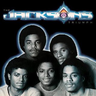 The Jacksons. Triumph