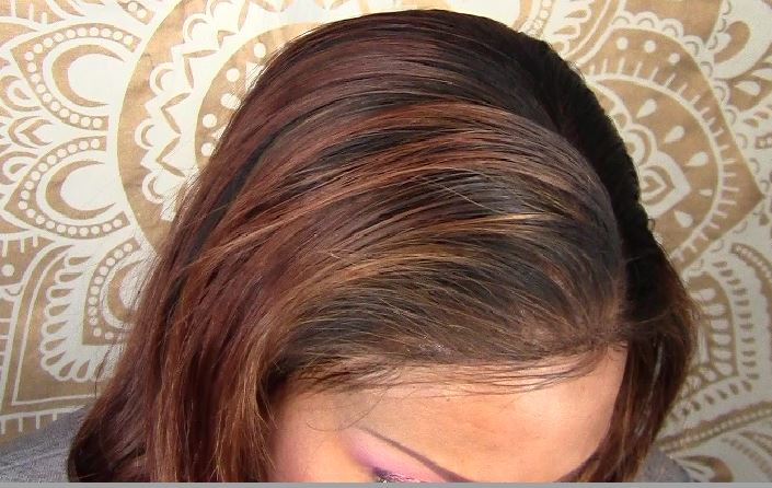 Tutorial How To Lay Your Lace Front Wigs W Lace Wig Tape Video Demo