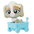 Littlest Pet Shop Blind Bags Beagle (#115) Pet