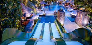 All About Hard Rock Hotel Bali