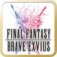Final Fantasy Brave Exvius Mod Apk Terbaru