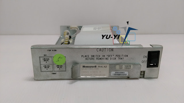 Honeywell 51403393-100 FW-08-09 DRIVE / 硬碟Cheetah ST373455LW / Cable:51306356-100/51305548-1000