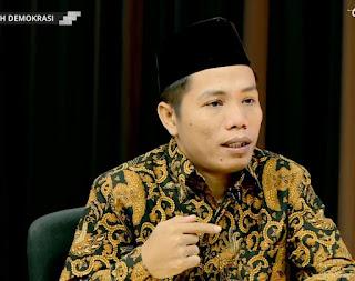 Ketum LIGA NW; Desak DKPP Pecat Bawaslu Lombok Timur