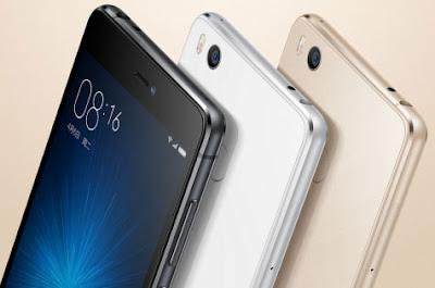 Điện thoại Xiaomi Mi4s thời trang