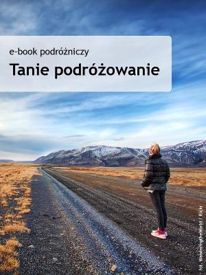 Tanie podróżowanie - darmowy ebook