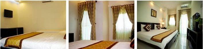 Green Suites Hotel