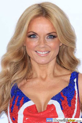 Geri Halliwell's life story, an English singer, born on 31 December 1972