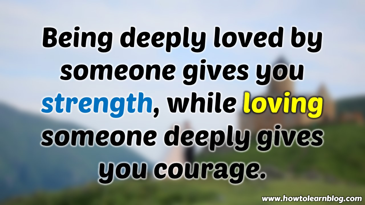 Best Love Quotes 2019 Quick Impress To Her Him