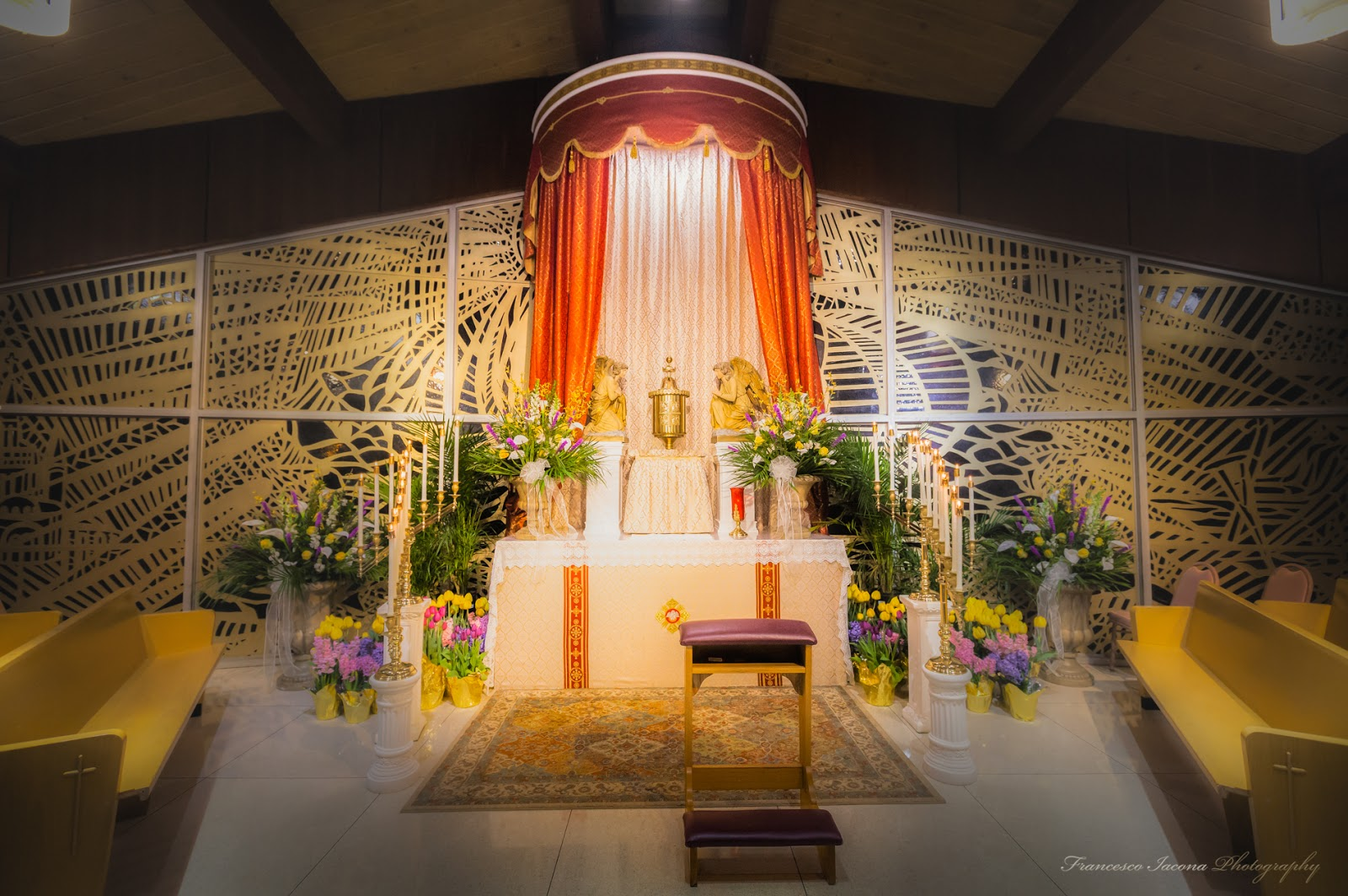 Arte Floral Na Liturgia New Liturgical Movement Holy Thursday 2019 Photopost Part 3