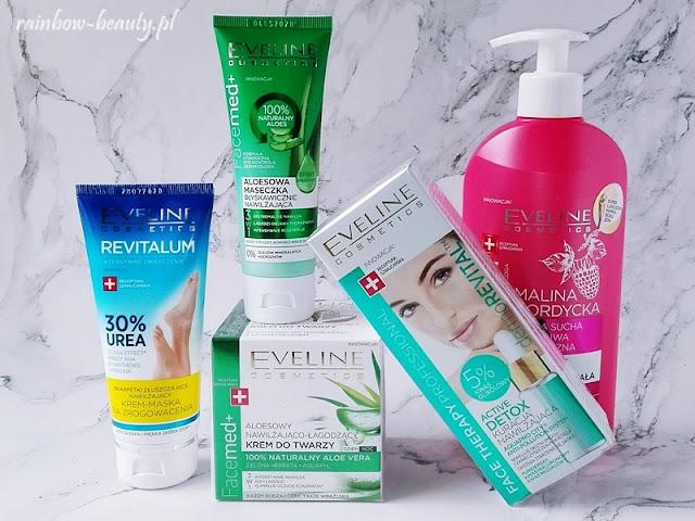 eveline-cosmetics-aloesowa-maseczka-krem-active-detox-revitalum-urea-blog-opinie