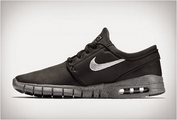 timeless design 0bb25 12bdc ... coupon for nike sb stefan janoski max l nyc f3518 ae200