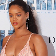 Rihanna Adds On Weight