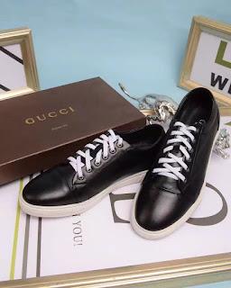 giày da nam giày thể thao gucci
