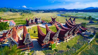 Tempat Wisata di Tanah Toraja Wisata ne Gandenng