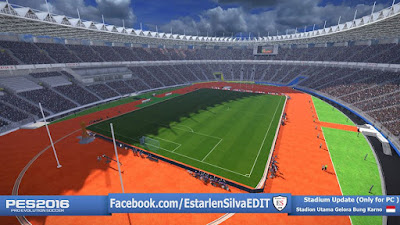PES 2016 Pack of Stadiums v2.0 by Estarlen Silva