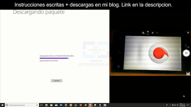 descargando firmware lumia 520 rm-914