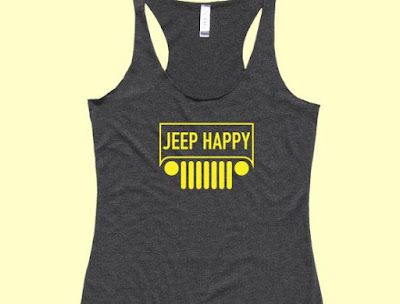Jeep Happy
