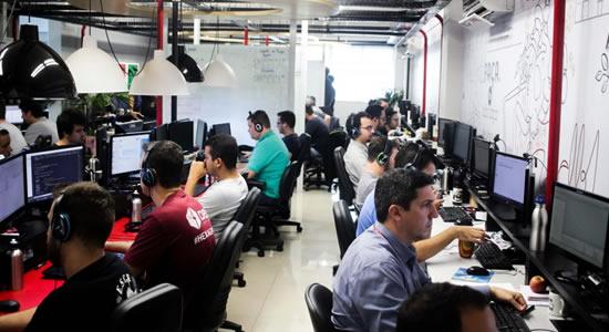Ecossistema de TI de Maringá (PR) está com 600 vagas abertas