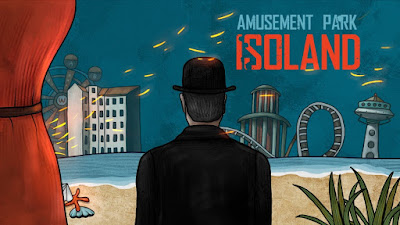 ISOLAND: The Amusement Park MOD (Unlimited Coins) APK + OBB Download