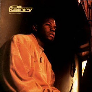 Ol Kainry – En Attendant EP (2001) [CD] [FLAC]