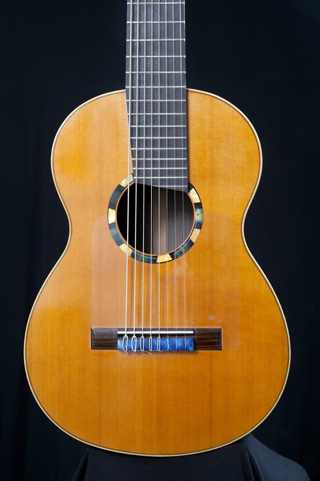 guitarras custom constru das por rodolfo cucculelli. Black Bedroom Furniture Sets. Home Design Ideas