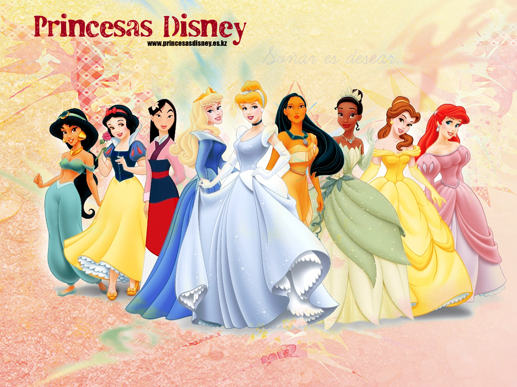 related image with princesas - photo #1