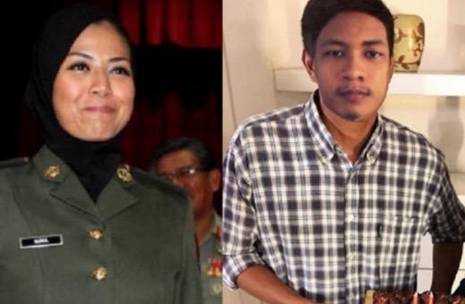 Ikon Belia Malaysia Jawab Sindiran Amran Fans