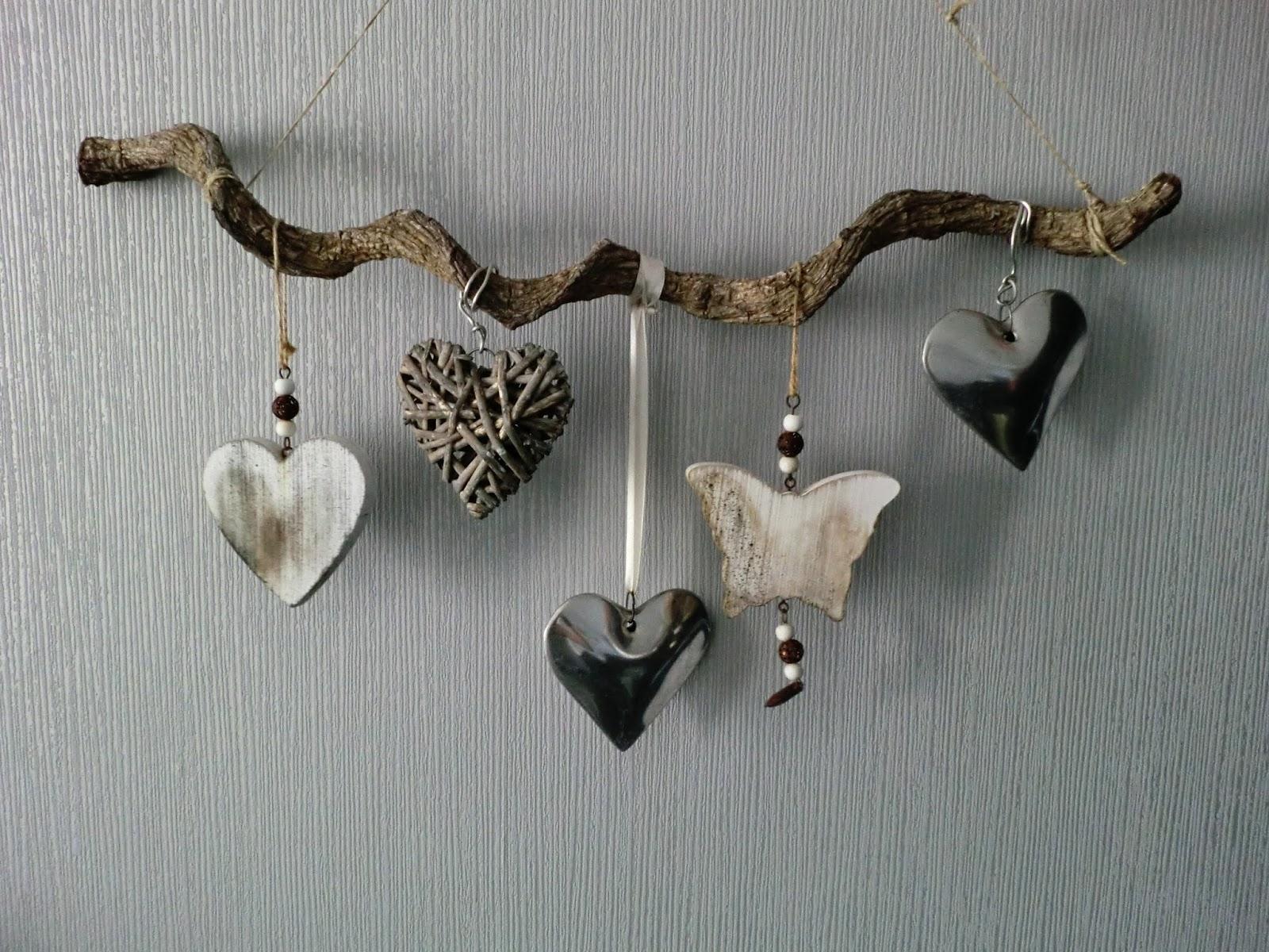Leuk mooi lief decoratie tak for Takken decoratie voor het raam