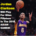 Jordan Clarkson finally cleared to play Philippine team in 2018 Asian Games