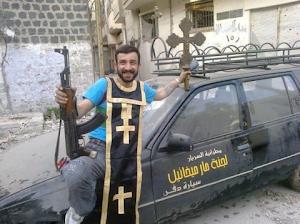 OCI ONU SHARIA salafiti Lega Araba in Siria