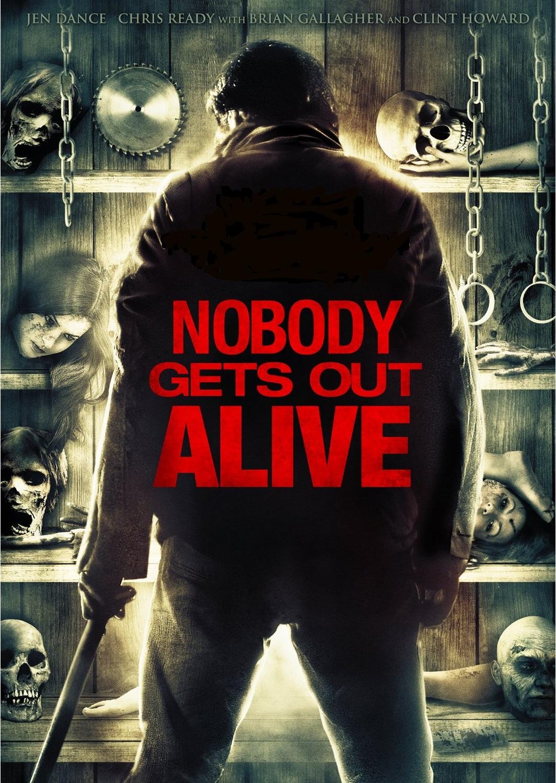 Maven's Movie Vault Of Horror: July 2013