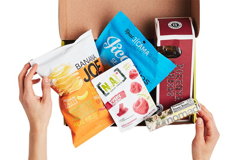 Best Food Subscription Boxes - Try The World