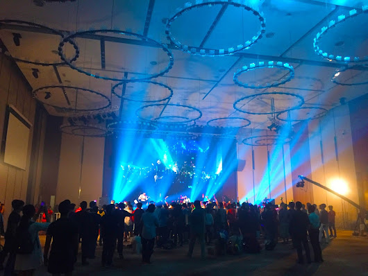 Event Management KL Shah Alam Klang Valley Malaysia