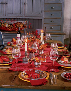 Easy Ideas for a Festive Thanksgiving