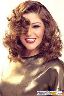 سميرة سعيد (Samira Saaid)، مغنية مغربية