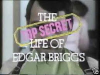 Edgar Briggs Rare Series David Jason