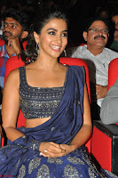 Pooja Hegde choli saree at DJ Duvvada Jaggannadham music launch ~  Exclusive 87.jpg
