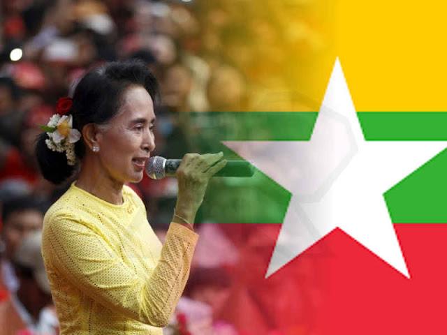 Suu Kyi Akui Kasus Rohingya Seharusnya Bisa Ditangani Lebih Baik