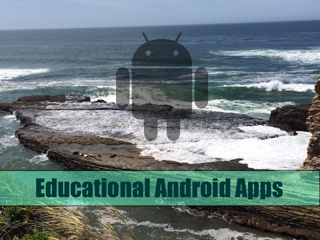 Educational Apps for High School Students