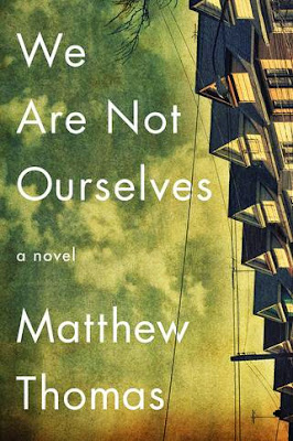 We Are Not Ourselves by Matthew Thomas - book cover