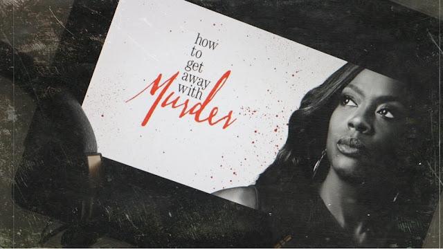 """Viola Davis dans """"How to Get Away With Murder"""""""